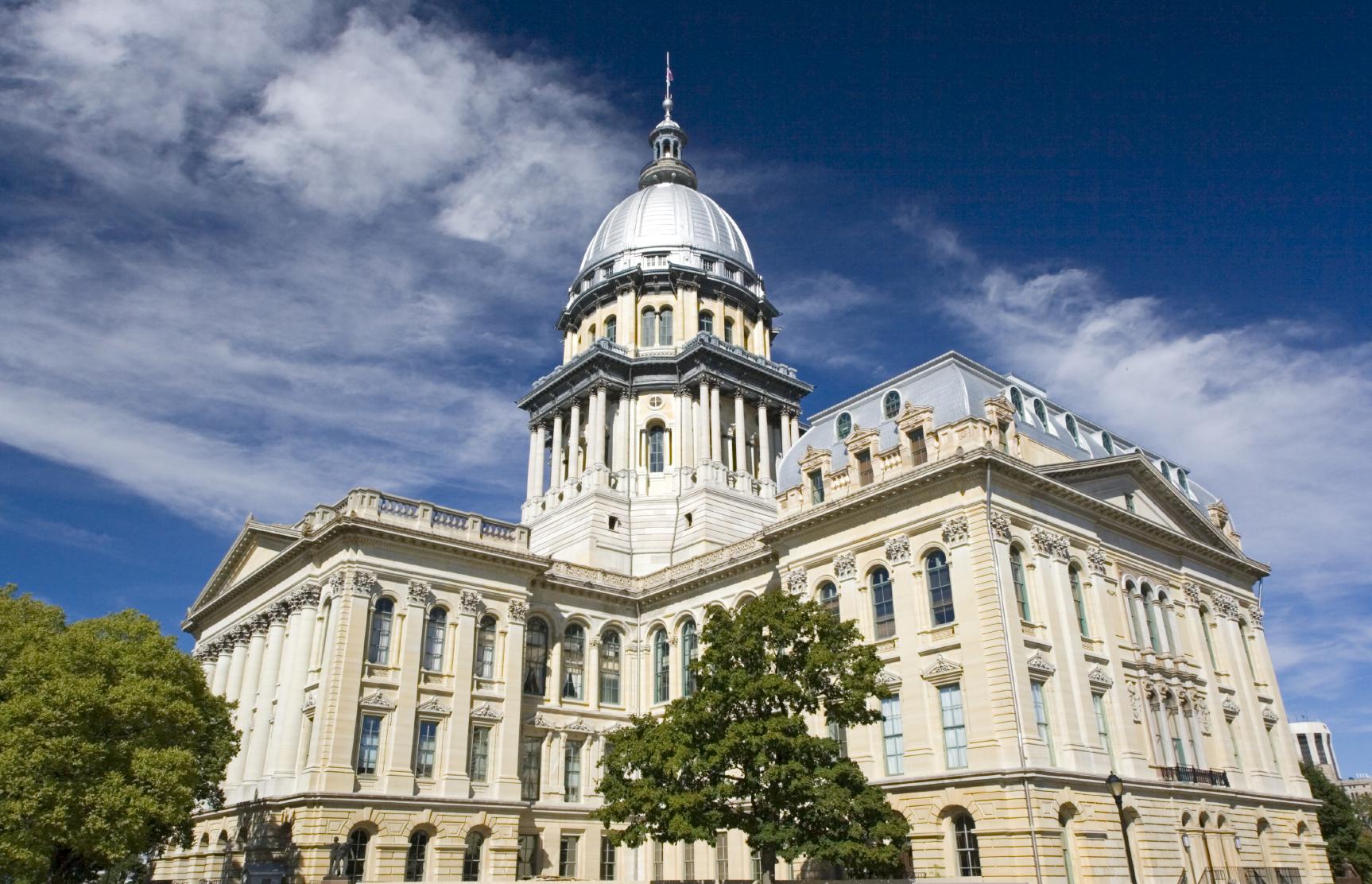 Illinois state legislature
