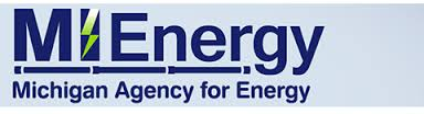 michigan agency for energy logo