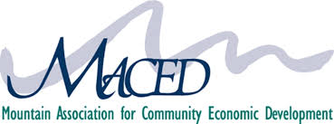 MACED Logo