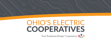 Ohio's Electric Cooperatives logo
