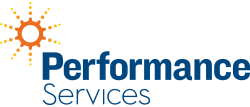 Performance Services Logo