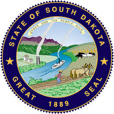 South Dakota Bureau of Administration Logo