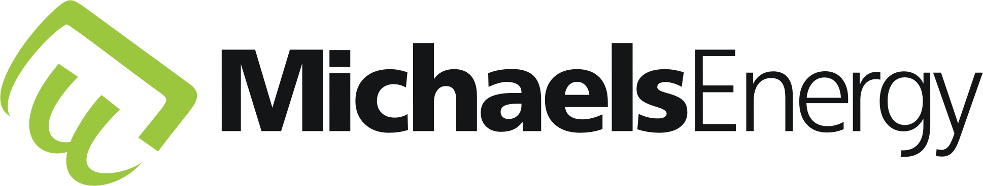 michaels energy logo