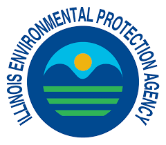 Illinois EPA Logo