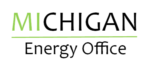 michigan energy office logo