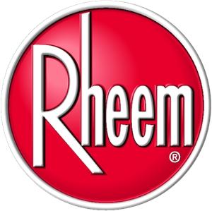 Rheem Manufacturing logo