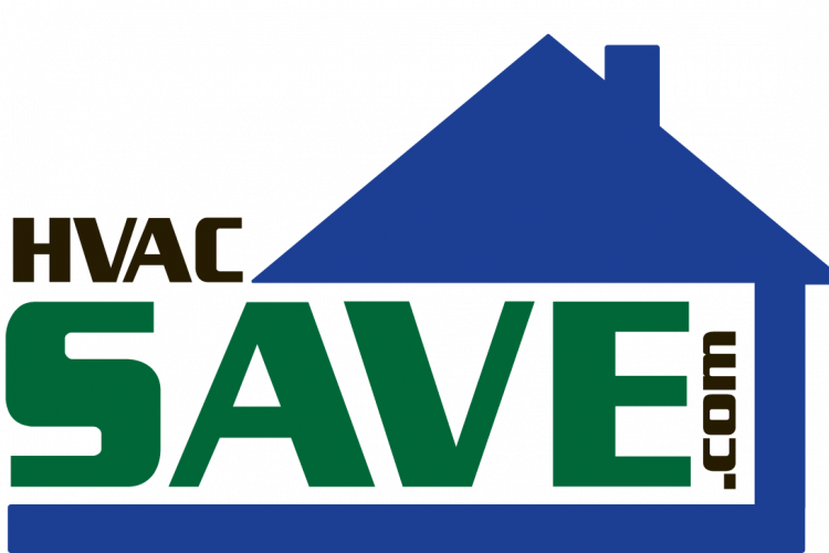 HVAC SAVE logo