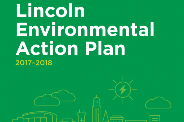 environmental action plan cover
