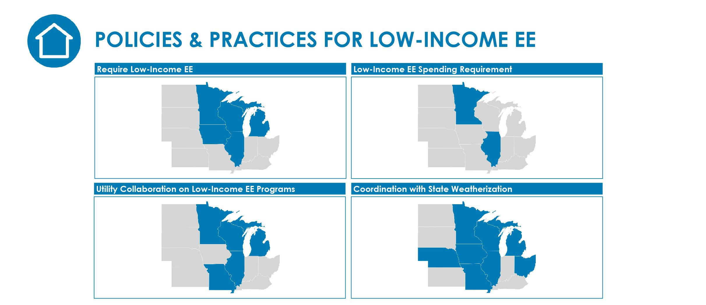 low income policies maps